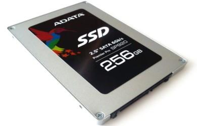 Dysk SSD ADATA 256 GB