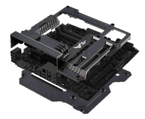 Asus Armor Kit for Gryphon Z87 TUF Thermal Armor