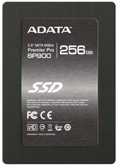 Dysk SSD ADATA - bezgłośny i szybki - pasywne chłodzenie