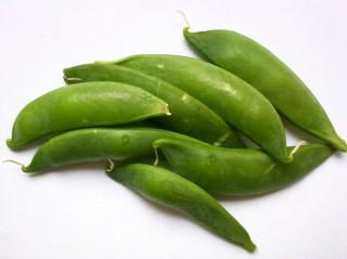 Zielony groszek źródłem zdrowia