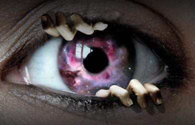 Potęga kontaktu wzrokowego - Michael Ellsberg