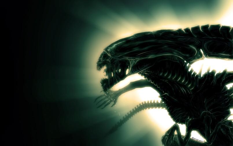 Alien vs Predator - Obcy kontra Predator