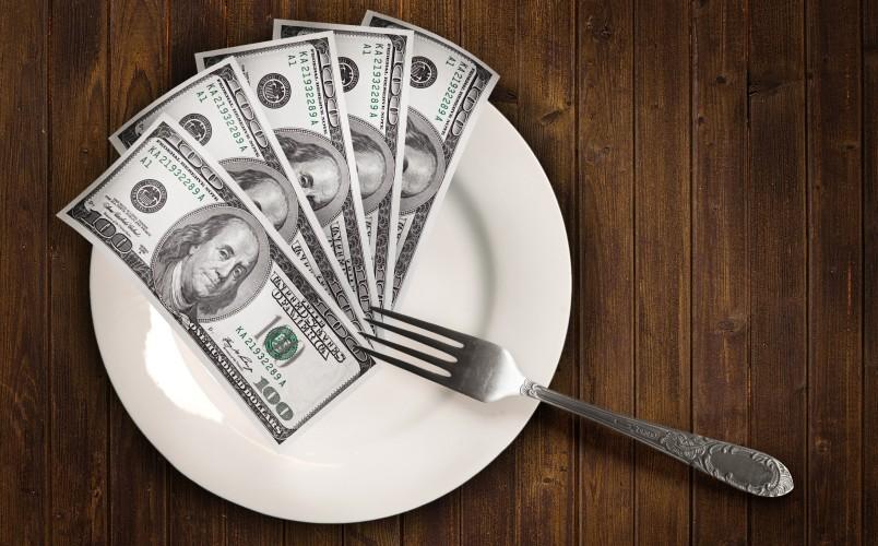 Pomysły na oszczędzanie - samodyscyplina notowanie wydatków