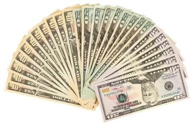 Osczędności na usługach, wydatkach domowych, ubezpieczeniach, bankach