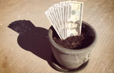 Jak oszczędzać na wydatkach, wodzie i na czym nie warto