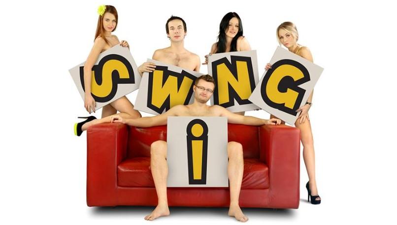 Komedia Swing (kabaret Limo) - film niskobudżetowy