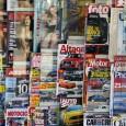 Czasopisma o sukcesie: Pierwszy milion oraz Magazyn Sukces