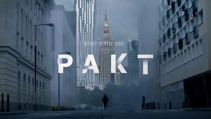 Serial Pakt - produkcja HBO 2015