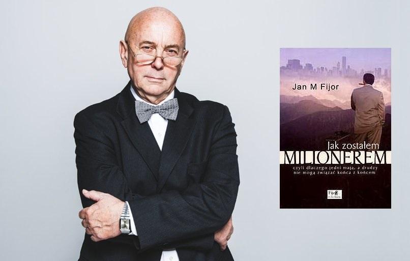 Jak zostałem milionerem - Fijor (jak zostać milionerem)