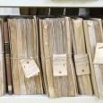 Przechowywanie dokumentów - archiwa papierowe