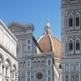Florencja - Kościół Świętego Krzyża (Santa Croce)
