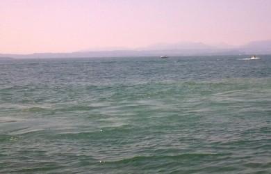 Jezioro Garda Włochy - Męski Blog Roku