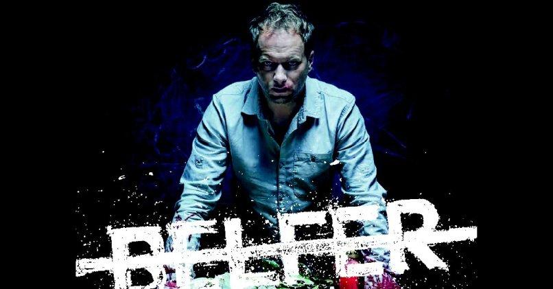 Belfer - Maciej Stuhr nowy serial stacji premium