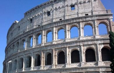 Colosseum w Rzymie