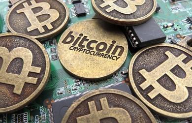 Bitcoin - Cyfrowa waluta przyszłości?