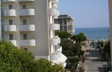 Podróż z Rzymu nad Adriatyk - Włochy