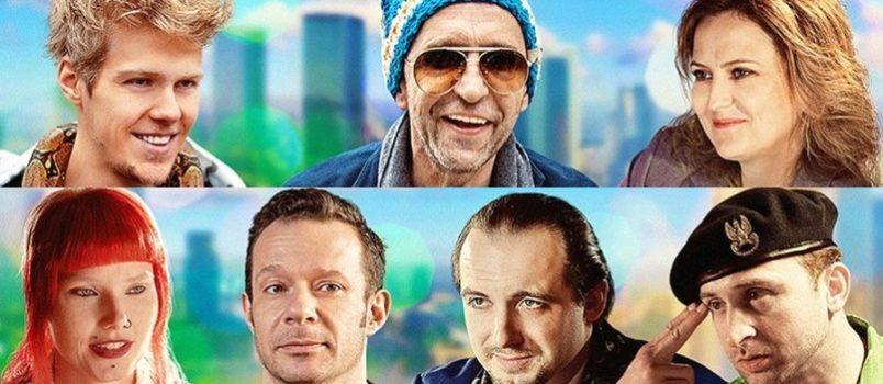 PolandJa - polska komedia