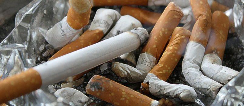Jak rzucić palenie i dlaczego warto?