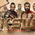 KSW 39 Colosseum