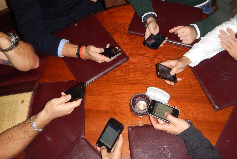 Smartfon czy telefon