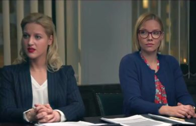 Podatek od miłości - nowa polska komedia