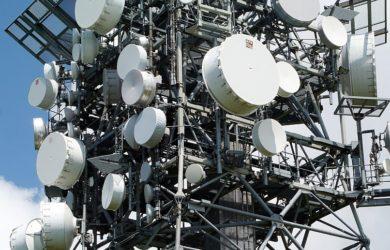 System anten inwigilacja Polaków
