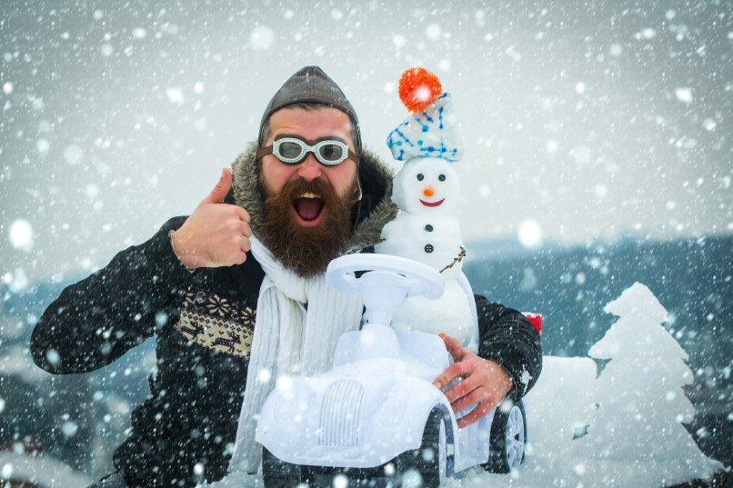 assistance na zimę