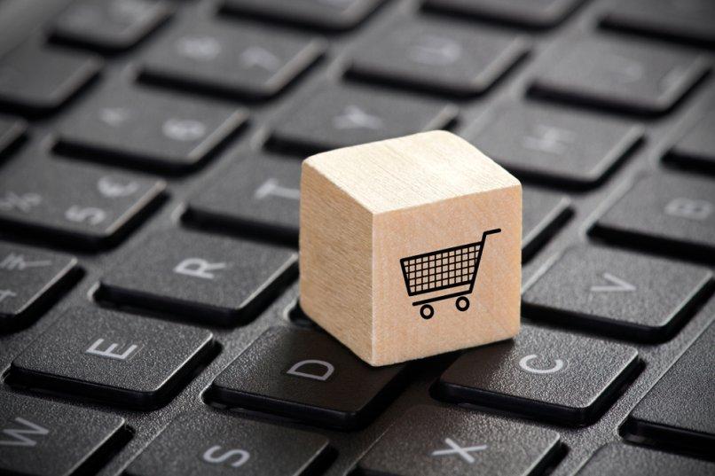 E-zakupy - zalety