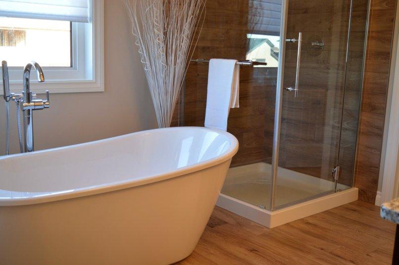 higiena osobista - kąpiel, wanna, prysznic