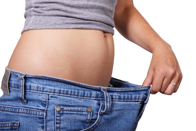 Probiotyki - płaski brzuch
