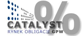 Obligacje korporacyjne - rynek Catalyst