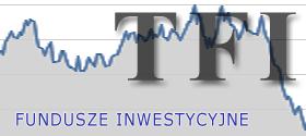 TFI - fundusze inwestycyjne
