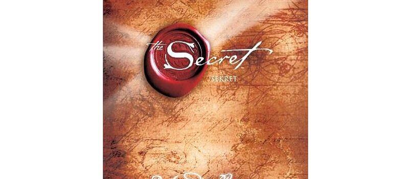 Ksiązka Sekret - Rhonda Byrne