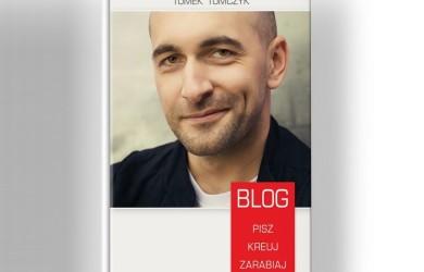 Książka Tomka Tomczyka Blog (Kominek) - Jason Hunt