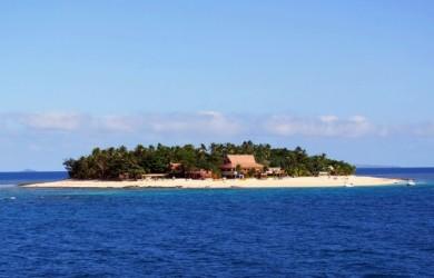 Wyspa Mamanuca na Fidzi