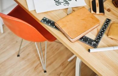 Organizacja pracy - uporządkuj biurko