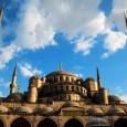 Turcja Kultura Wschodu - obcy wkraczają do Europy