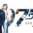 Spectre James Bond - Agent 007