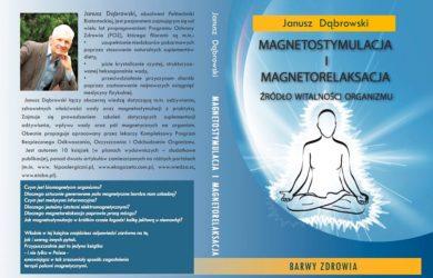 Magnetostymulacja i magnetorelaksacja - Janusz Dąbrowski