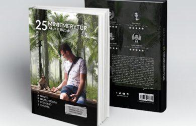 25 miniemerytur - Jakub B. Bączek