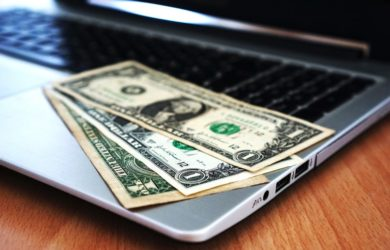 zarabianie na blogu