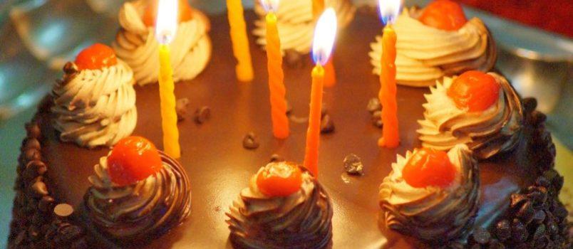 5 lat blogowania